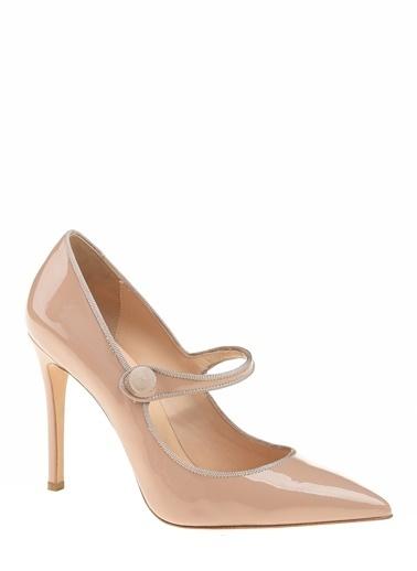 İnci Ayakkabı Renkli
